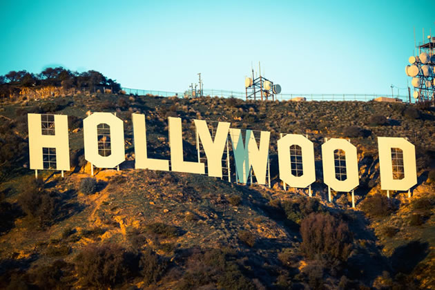 Los Angeles Day Tours: See the Hollywood sign.