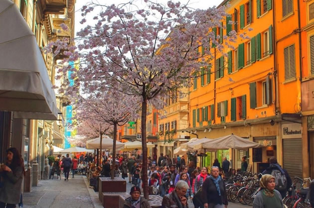 Bologna Day Tours - Food, Walks and Gelato!