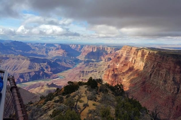 Curated Activities - Phoenix Day Tours: See the Grand Canyon